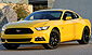 2015 Ford Mustang Fastback, Cabrio, Ecoboost
